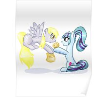 MLP - trade! Poster