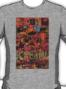 krim T-Shirt