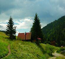Slovak paradise by matus78