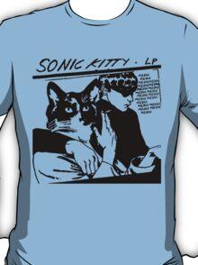 sonic kitty T-Shirt