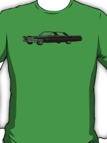 1964 Cadillac Sedan Sixty Two Series T-Shirt