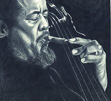 The Genius of Mingus by Kelvin Winters