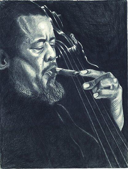 The Genius of Mingus by Kelvin Winters