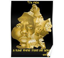 I'm From Brooklyn Poster