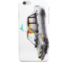 Competitor No. 1 iPhone Case/Skin