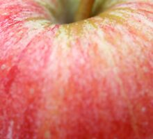 apple  by keki