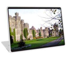 Ashford Castle Laptop Skin