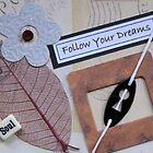 Follow your dreams by evapod