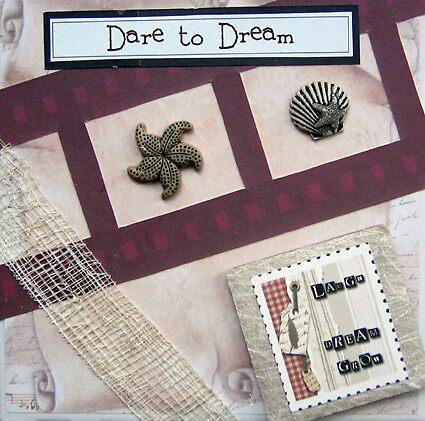 Dare to dream by evapod