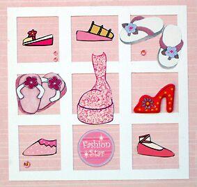 Shoe shop by evapod