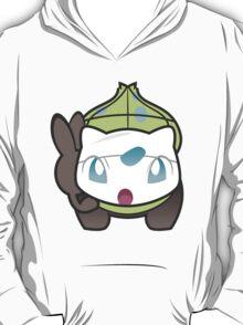 BulVariant Meloetta Aria Forme T-Shirt