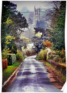 St Andrews, Blagdon. by A90Six