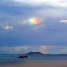 Tropical Dawn by kevin smith  skystudiohawaii
