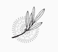 Aura Botanica 3 by Markus Kunschak