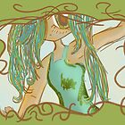 Green Dance by thoughtbubble