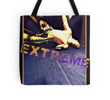 Extreme Tote Bag