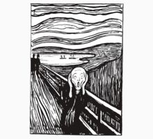TheScream by geotasi