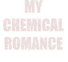 MY CHEMICAL ROMANCE RED by xardx