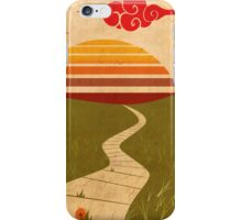 One Of Seven iPhone Case/Skin