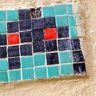 Space Invader by olivier bareau