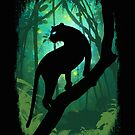 Jungle Tales by Lou Patrick Mackay