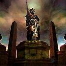 Lady Liberty  by Matthew Scotland