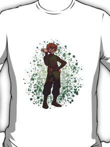Roliana NPC - Franz T-Shirt