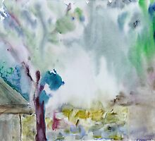 Ruth's Watercolours and Oils by Ruth Vilmi