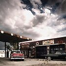 Route66 by Christian  Holzknecht