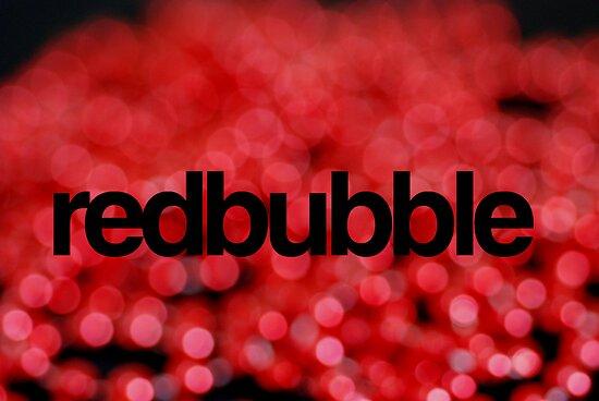 red bubble comp entry by crumpy06