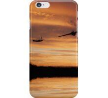 Sunset Marauders  iPhone Case/Skin