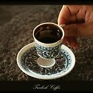 Turkish Coffee by Kuzeytac