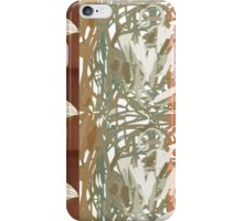 Grass of Parnassus 2 iPhone Case/Skin