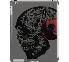Spanish Maiden iPad Case/Skin