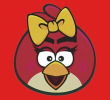 Angry Birds Jessica Kids Clothes