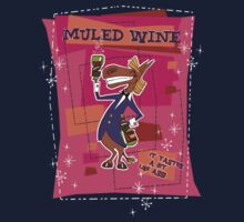 Muled Wine by LilyM