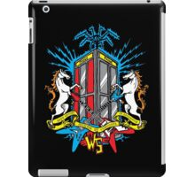 Bill & Ted's Excellent Adventure iPad Case/Skin