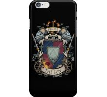 Dark Souls iPhone Case/Skin