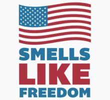 Smells Like Freedom by Six 3