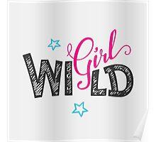 Wild Girl Poster