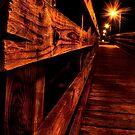 Bridge by Gabriel Martinez