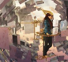 The Archivist by Syd Baker