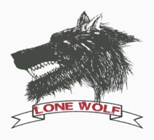 Lone Wolf Kids Clothes