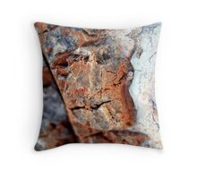 Chiseled Throw Pillow