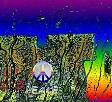 Peace by Donna Adamski
