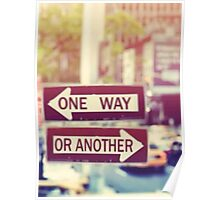 ..:DireCtioN of LiFe:.. Poster