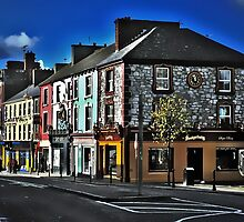 Main Street, Listowel. by A90Six