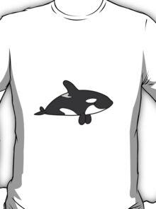 Chibi Orca T-Shirt