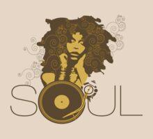 Soul by brev87
