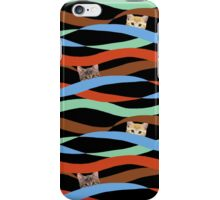 Ribbon Cats iPhone Case/Skin
